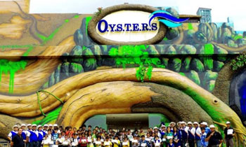 Oyster Water Park