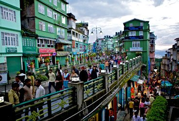 STEPiNN-GANGTOK