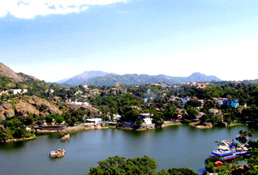 STEPiNN-MOUNT ABU